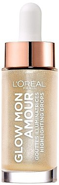 Highlighter lichid - L'Oreal Paris Glow Mon Amour