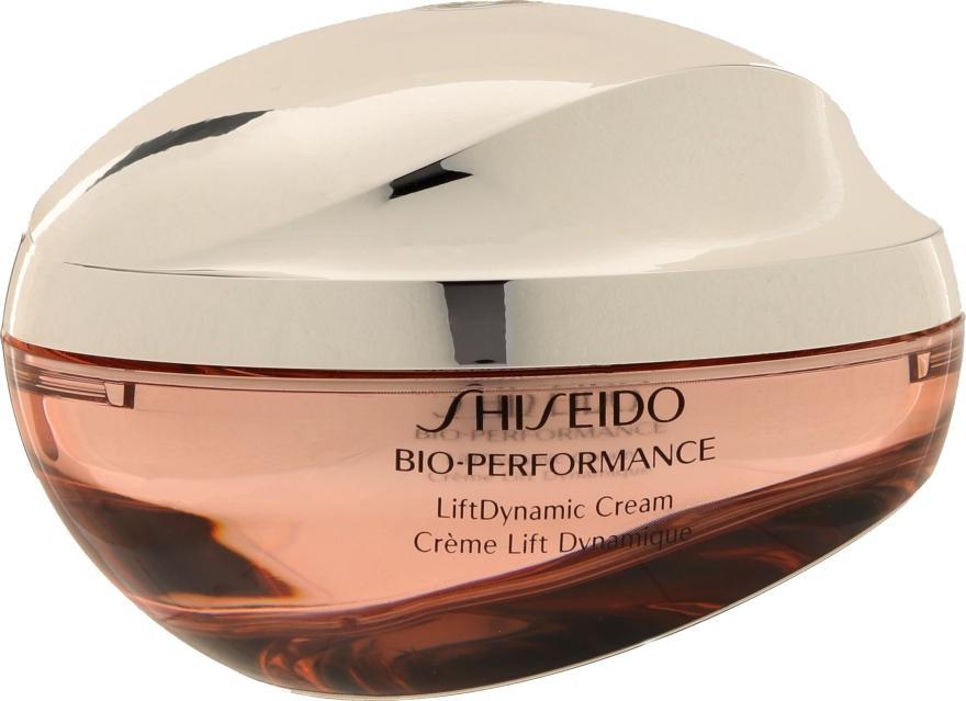 Set - Shiseido Bio Performance LiftDynamic Holiday Kit (cr/50ml + foam/15ml + f/lot/30ml + conc/5ml) — Imagine N6