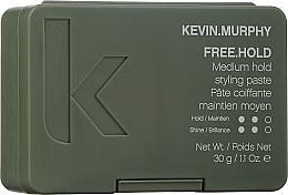 Parfumuri și produse cosmetice Pastă pentru aranjarea părului, fixare medie - Kevin.Murphy Free.Hold (mini)