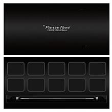 Parfumuri și produse cosmetice Casetă pentru farduri de ochi, 10 compartimente - Pierre Rene Palette Match System