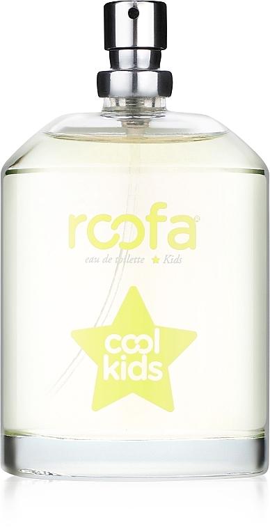 Roofa Cool Kids Fernando - Apă de toaletă