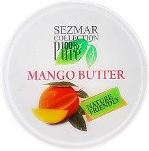 """Parfumuri și produse cosmetice Ulei de corp """"Mango"""" - Hristina Cosmetics Sezmar Collection"""