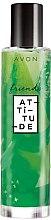 Parfumuri și produse cosmetice Avon Attitude Friends - Apă de toaletă