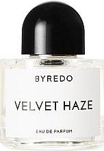 Parfumuri și produse cosmetice Byredo Velvet Haze - Apă de parfum (tester fără capac)