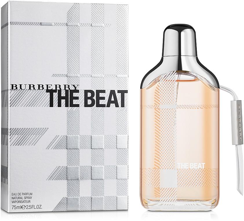 Burberry The Beat - Apă de parfum