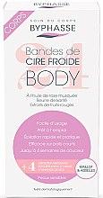 Parfumuri și produse cosmetice Ceară pentru depilarea zonei intime - Byphasse Body Sensitive Skin