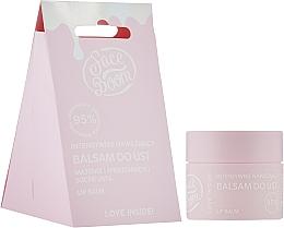 Parfumuri și produse cosmetice Balsam de buze - BodyBoom Face Boom Lip Balm
