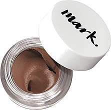 Parfumuri și produse cosmetice Подводка для бровей - Avon Mark Perfect Brow Gel Liner