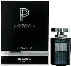 Parfumuri și produse cosmetice Al Haramain Portfolio Neroli Canvas - Apă de parfum