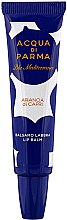Parfumuri și produse cosmetice Acqua di Parma Blu Mediterraneo Arancia di Capri - Balsam de buze
