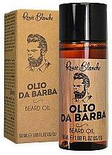 Parfumuri și produse cosmetice Ulei pentru barbă - Renee Blanche Olio Da Barba