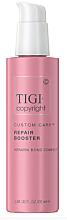 Parfumuri și produse cosmetice Восстанавливающий крем-бустер для волос - Tigi Copyright Custom Care Repair Booster