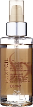 Parfumuri și produse cosmetice Восстанавливающий эликсир - Wella SP Luxe Oil Reconstructive Elixir