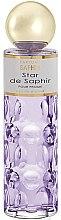Parfumuri și produse cosmetice Saphir Parfums Star - Apă de parfum (tester cu capac)