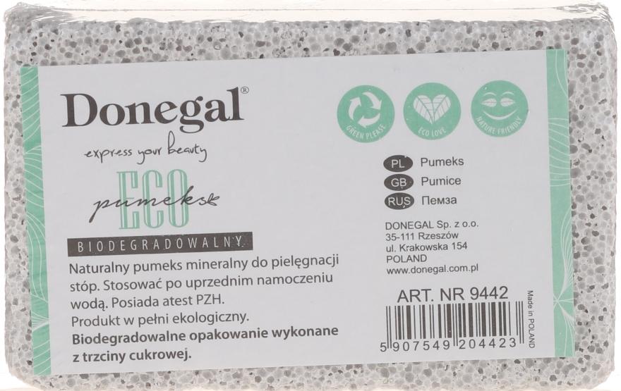 Piatră ponce pentru călcâie - Donegal