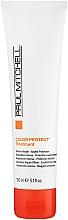 Parfumuri și produse cosmetice Mască regenerantă pentru păr vopsit - Paul Mitchell ColorCare Color Protect Reconstructive Treatment
