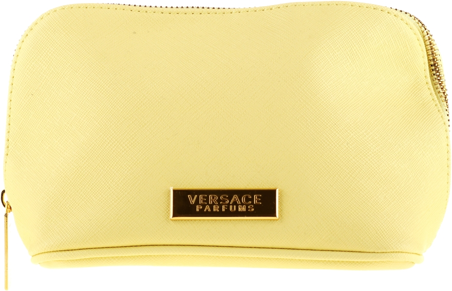 Versace Bright Crystal - Set (edt/90ml + edt/10ml + pounch)  — Imagine N5