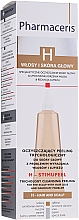 Parfumuri și produse cosmetice Scrub pentru scalp - Pharmaceris H-Stimupeel Trichology Cleansing Peel