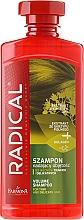 Parfumuri și produse cosmetice Șampon pentru părul subțire, pentru volum - Farmona Radical Volume Shampoo