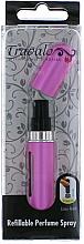 Parfumuri și produse cosmetice Atomizor - Travalo Mini Refillable Spray Hot Pink