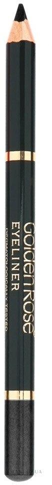 Creion de ochi - Golden Rose Eyeliner — Imagine 301