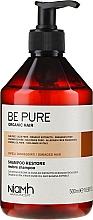 Parfumuri și produse cosmetice Șampon regenerant - Niamh Hairconcept Be Pure Restore Shampoo