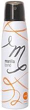 Parfumuri și produse cosmetice Bond Manila Spirit - Deodorant