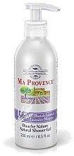 """Parfumuri și produse cosmetice Gel de duș """"Lavandă"""" - Ma Provence Shower Gel Lavender"""
