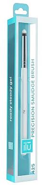 Pensulă pentru farduri de ochi - Ilu 425 Precision Smudge Brush — Imagine N2