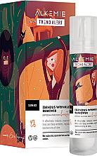 Parfumuri și produse cosmetice Emulsie pentru față - Alkemie Slow Age Genius Wrinkle Remover
