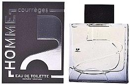 Parfumuri și produse cosmetice Courreges Homme - Apă de toaletă