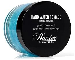 Parfumuri și produse cosmetice Pomadă de păr - Baxter of California Hard Water Pomade