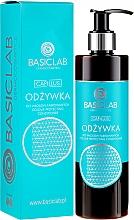 Parfumuri și produse cosmetice Balsam pentru păr vopsit - BasicLab Dermocosmetics Capillus Colour Protecting Conditioner