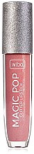 Parfumuri și produse cosmetice Ruj mat de buze - Wibo Magic Pop Liquid Lipstick