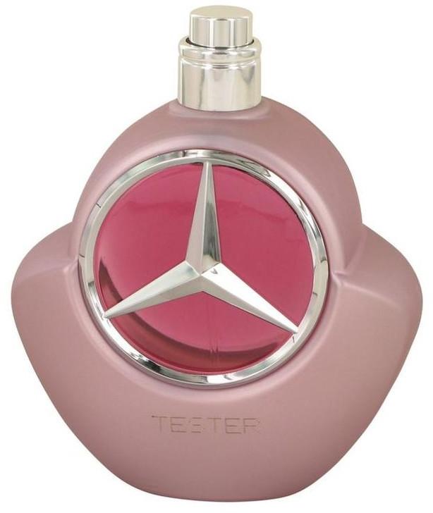Mercedes-Benz Mercedes-Benz Woman - Apă de parfum (tester fără capac)