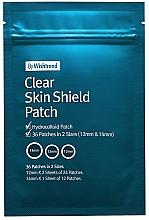 Parfumuri și produse cosmetice Plasturi pentru coșuri - By Wishtrend Clear Skin Shield Patch