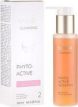 Parfumuri și produse cosmetice Demachiant - Babor Cleansing Phytoactive Sensitive