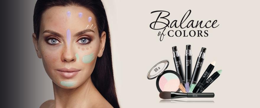 Bază de machiaj - Make Up Factory Ultrabalance Color Correcting Base — Imagine N3