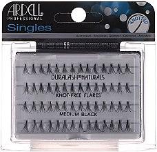 Parfumuri și produse cosmetice Extensii gene - Ardell Singles Medium