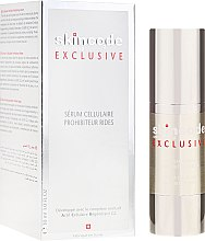 Parfumuri și produse cosmetice Ser facial anti-îmbătrânire - Skincode Exclusive Cellular Wrinkle Prohibiting Serum