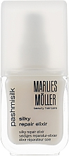 Parfumuri și produse cosmetice Ser regenerant pentru păr - Marlies Moller Pashmisilk Silky Repair Elixir