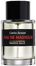 Frederic Malle Eau De Magnolia - Apă de parfum  — Imagine N1