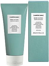 Parfumuri și produse cosmetice Гель-скраб для душа - Comfort Zone Body Active Shower Scrub