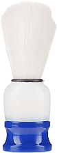 Parfumuri și produse cosmetice Pămătuf de ras, 30376, albastru - Top Choice