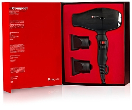 Духи, Парфюмерия, косметика Uscător de păr - Upgrade Alpha Compact Professional Hair Dryer 2000 Watt