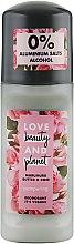 "Parfumuri și produse cosmetice Deodorant roll-on ""Ulei de trandafir și Murumuru"" - Love Beauty And Planet"