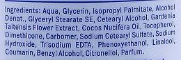 "Balsam pentru corp ""Cocos"" - Nivea Body Oil in Lotion — фото N3"