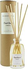 "Parfumuri și produse cosmetice Difuzor de aromă ""Verbena"" - Ambientair The Olphactory Further Verbena"