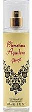 Parfumuri și produse cosmetice Christina Aguilera Glam X Body Mist - Spray de corp
