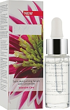 Parfumuri și produse cosmetice Ser hidratant cu ceramidă - Ryor Intensive Care Satin Moisturizing Serum With Ceramides